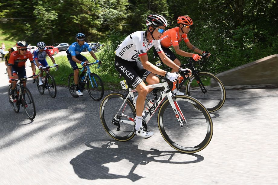 André Greipel and Warren Barguil confirmed for Tour de France as Arkéa-Samsic announce squad