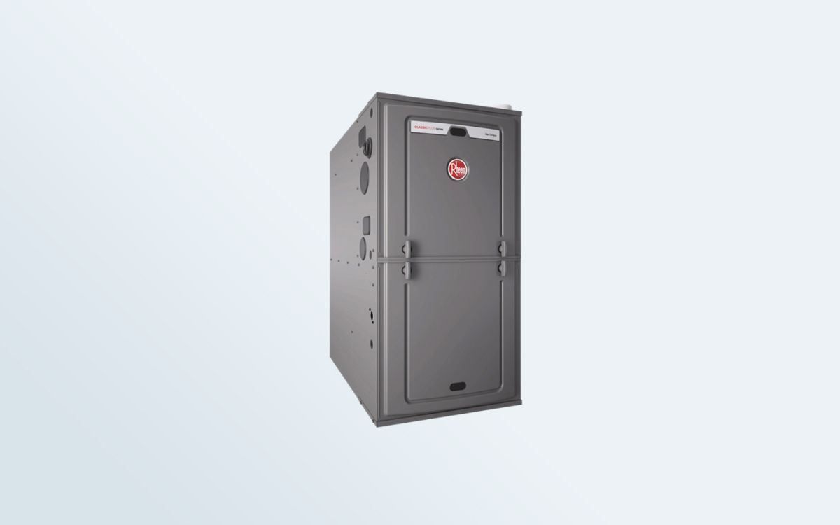 Best Gas Furnaces of 2019 - Reviews of Top Furnace Brands