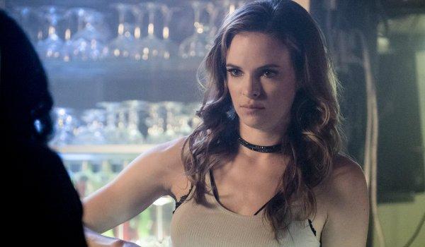 Caitlin Snow The Flash Season 4