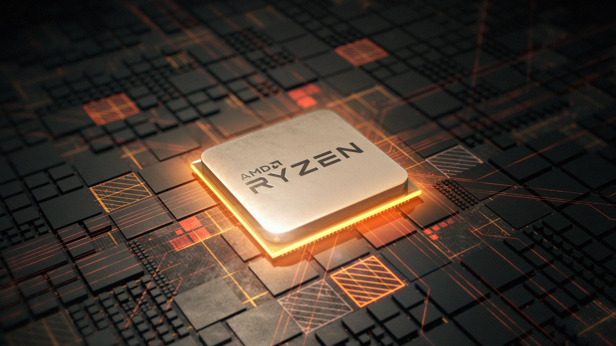 Картинки по запросу AMD Ryzen™ 7