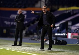 West Bromwich Albion v Burnley – Premier League – The Hawthorns