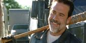 Will Negan Show Up Less In The Walking Dead Season 8?