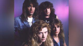 megadeth 1988