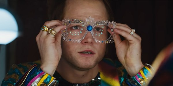 How To See Rocketman Weeks Before Its Release