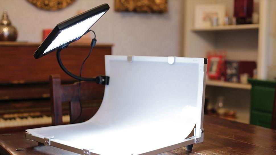 The best LED light panels in 2019   Digital Camera World
