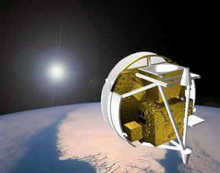ace sciscat 1 satellite