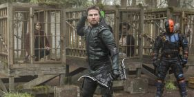 The Best Way That Arrow's Season Finale Could Possibly End