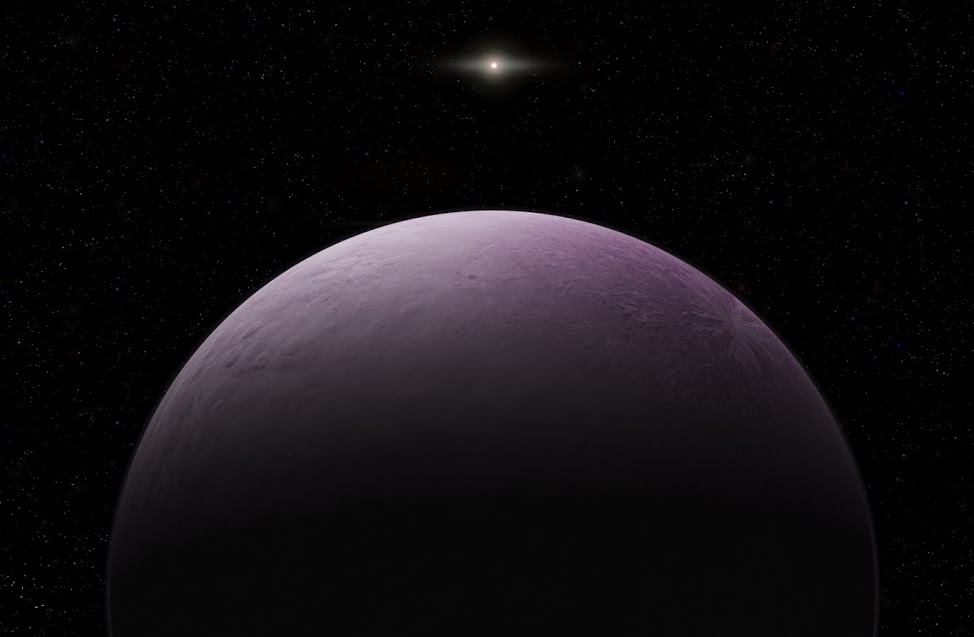 Newfound 'Farout' Is Farthest Solar System Body Ever Spotted | Space