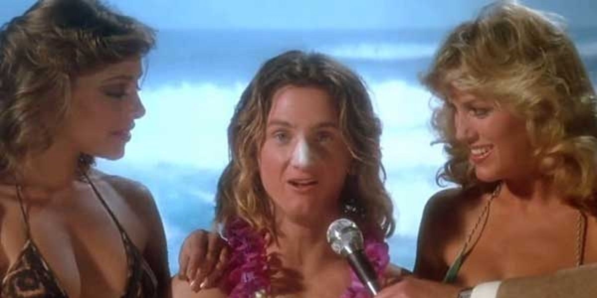 Sean Penn in Fast Times At Ridgemont High