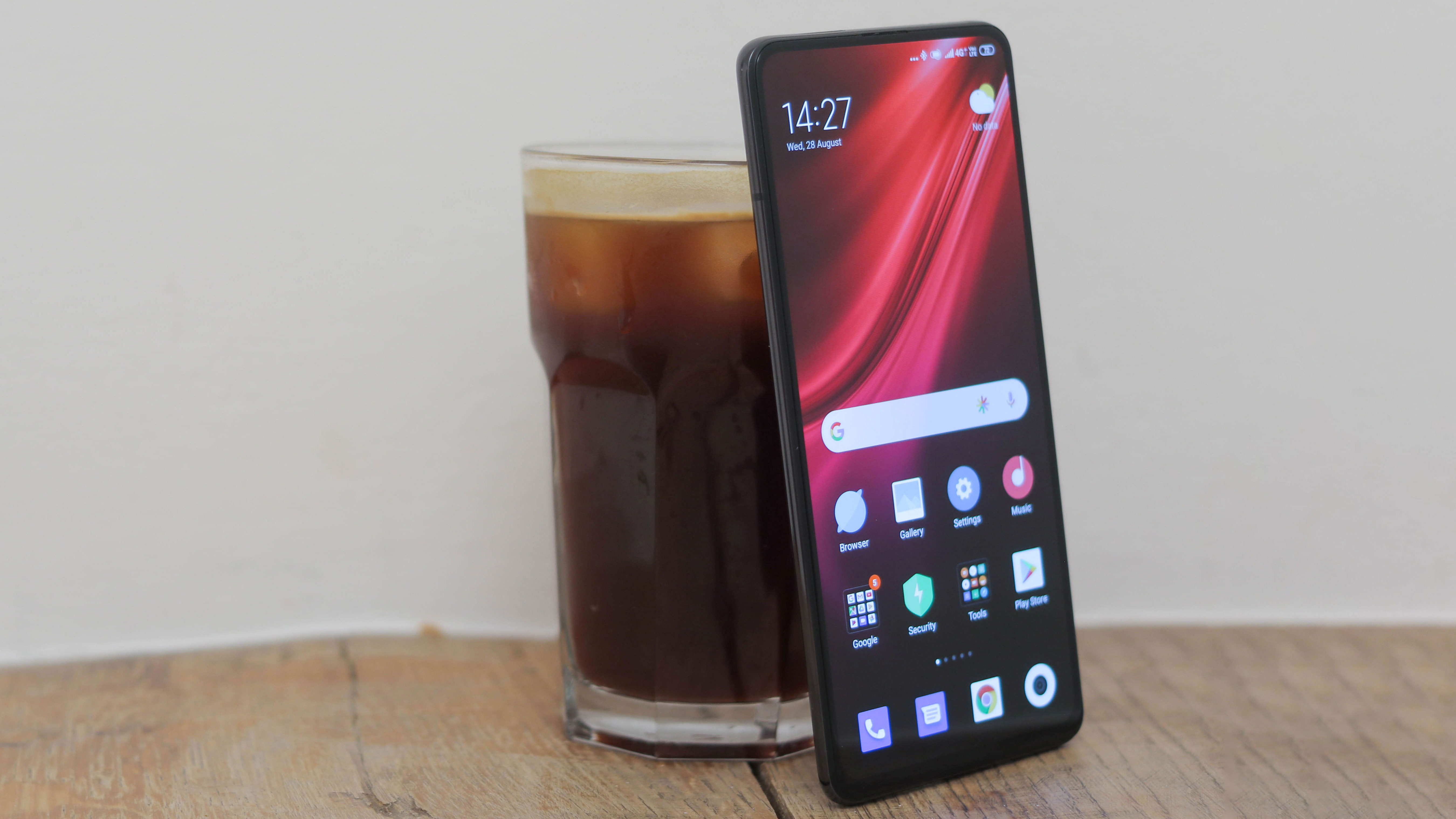 Anything Else I Should Know Xiaomi Mi 9t Pro Review Techradar