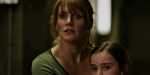 Jurassic World: Dominion's Bryce Dallas Howard Celebrated Wrapping With A Bold New Look