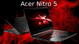 Acer Nitro 5 11th gen Intel Core H-series
