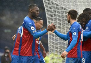 West Bromwich Albion v Crystal Palace – Premier League – The Hawthorns