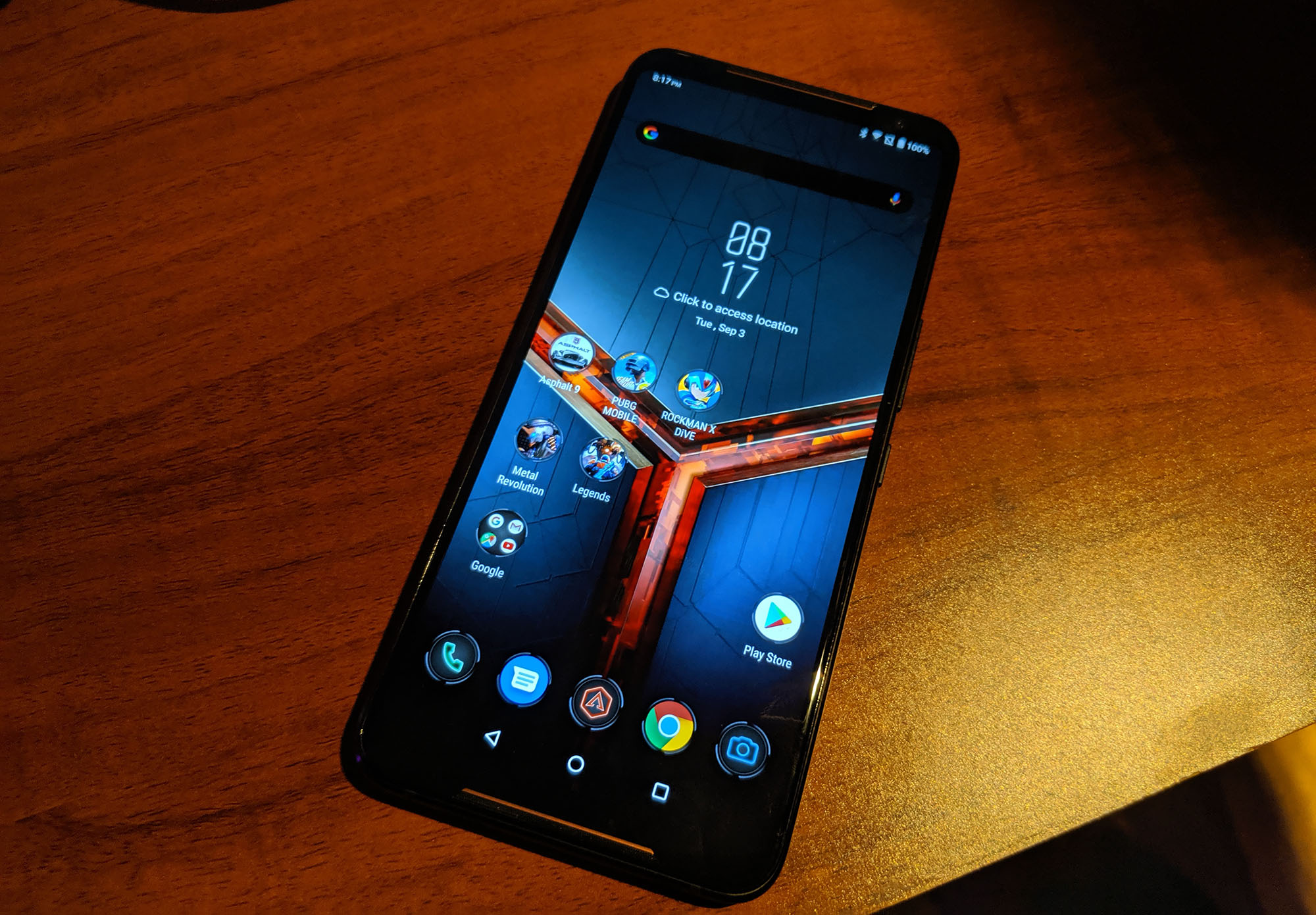 Asus ROG Phone 2 Review: Hands-on | Tom's Guide