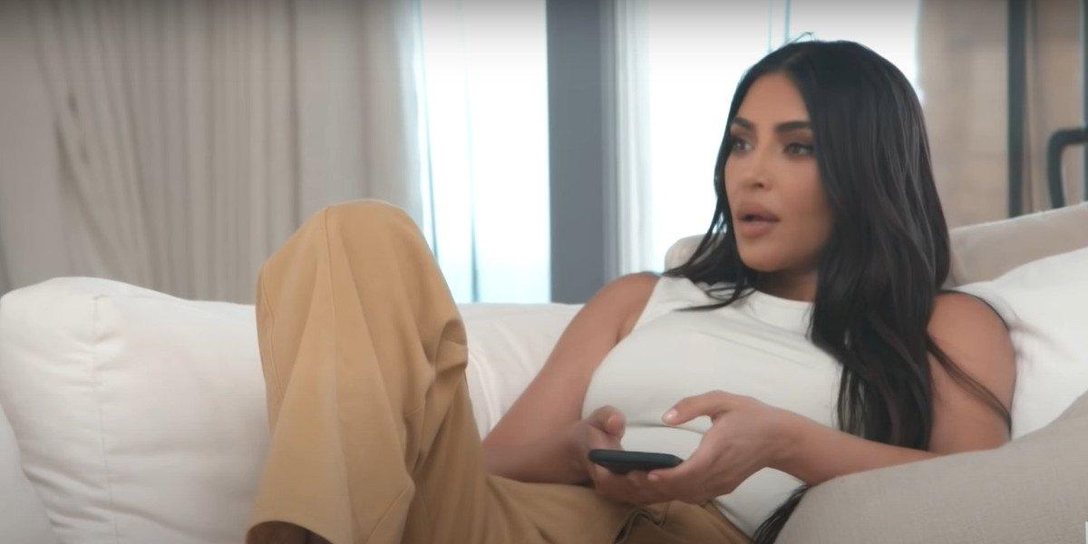 screenshot kim kardashian keeping up with the kardashians