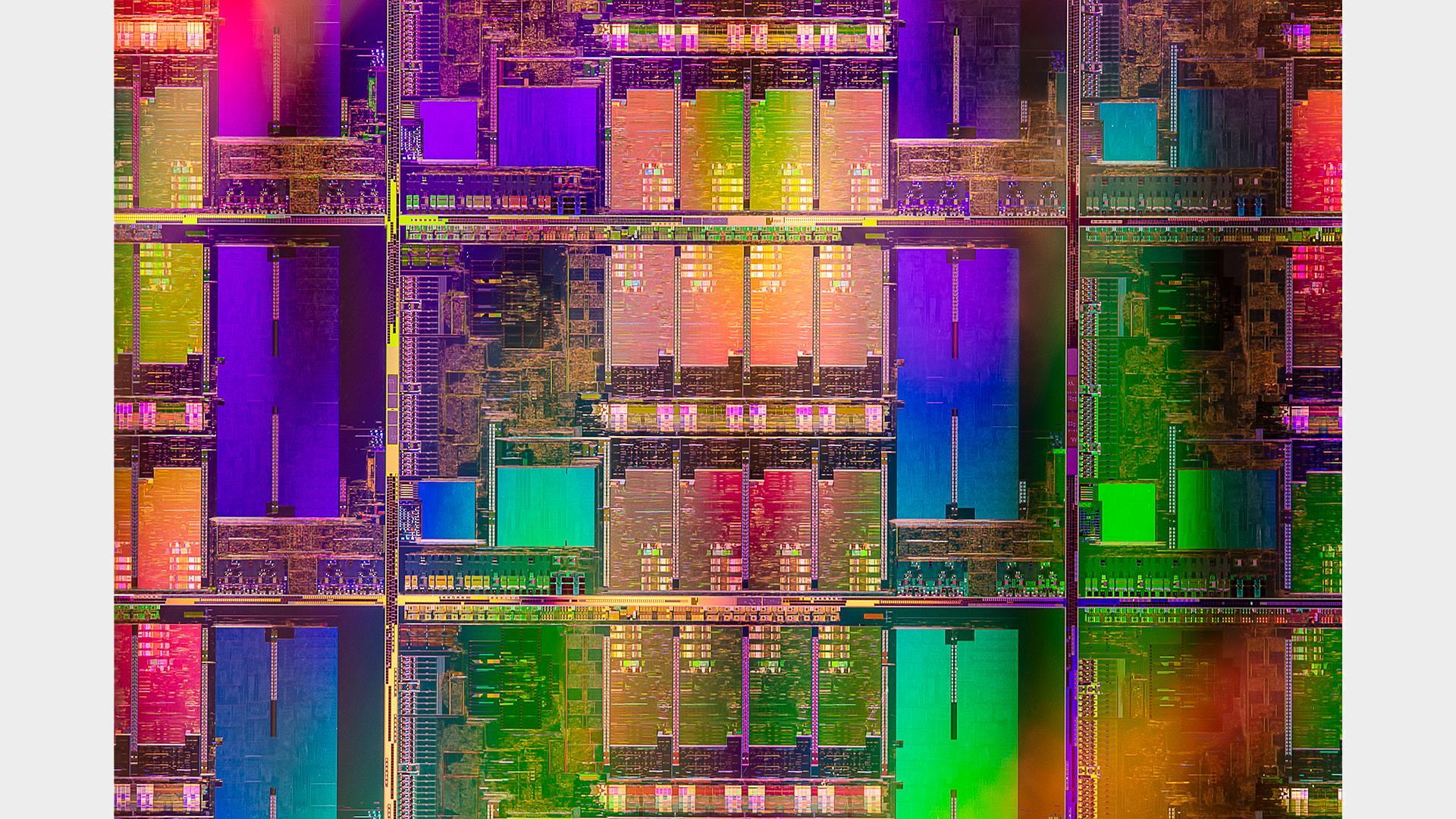 Intel Tiger Lake H-Series