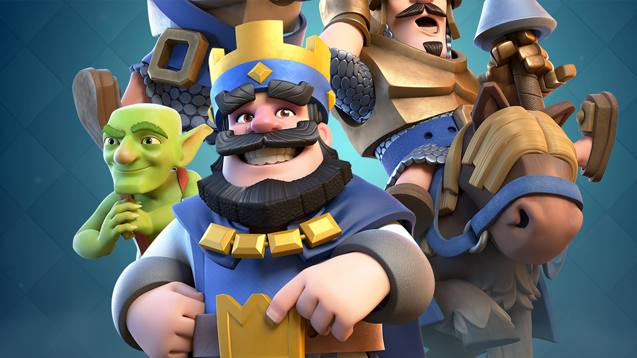 10 games like Clash Royale that you should download right now