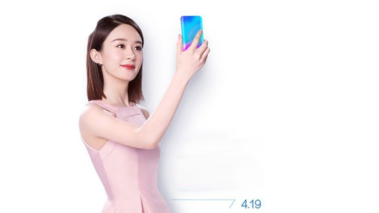 Honor 10 leak suggests it will change color with surface temperature