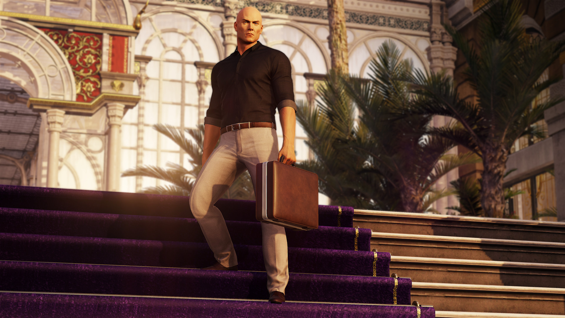 Seriously, why aren't you playing Hitman 2? | PC Gamer