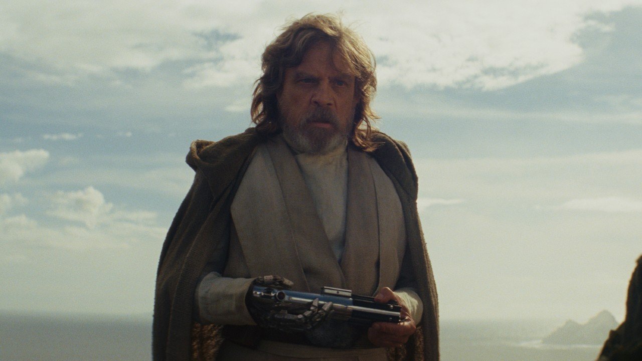 James Gunn, Kevin Smith And More Pay Tribute To Star Wars Legend Mark Hamill On His Birthday