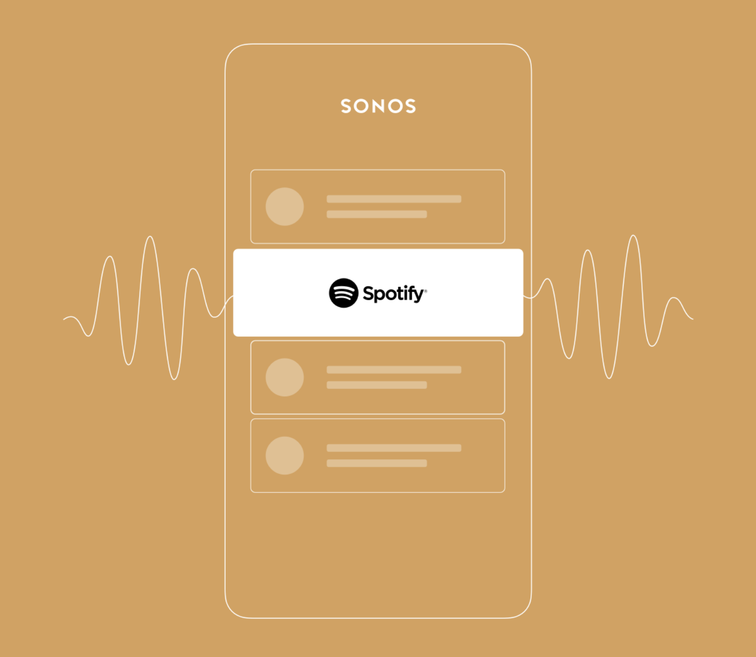 are there any free music apps for sonos