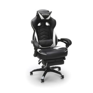 Game harder with the Respawn 110 Gaming Chair, for just $110 at Walmart