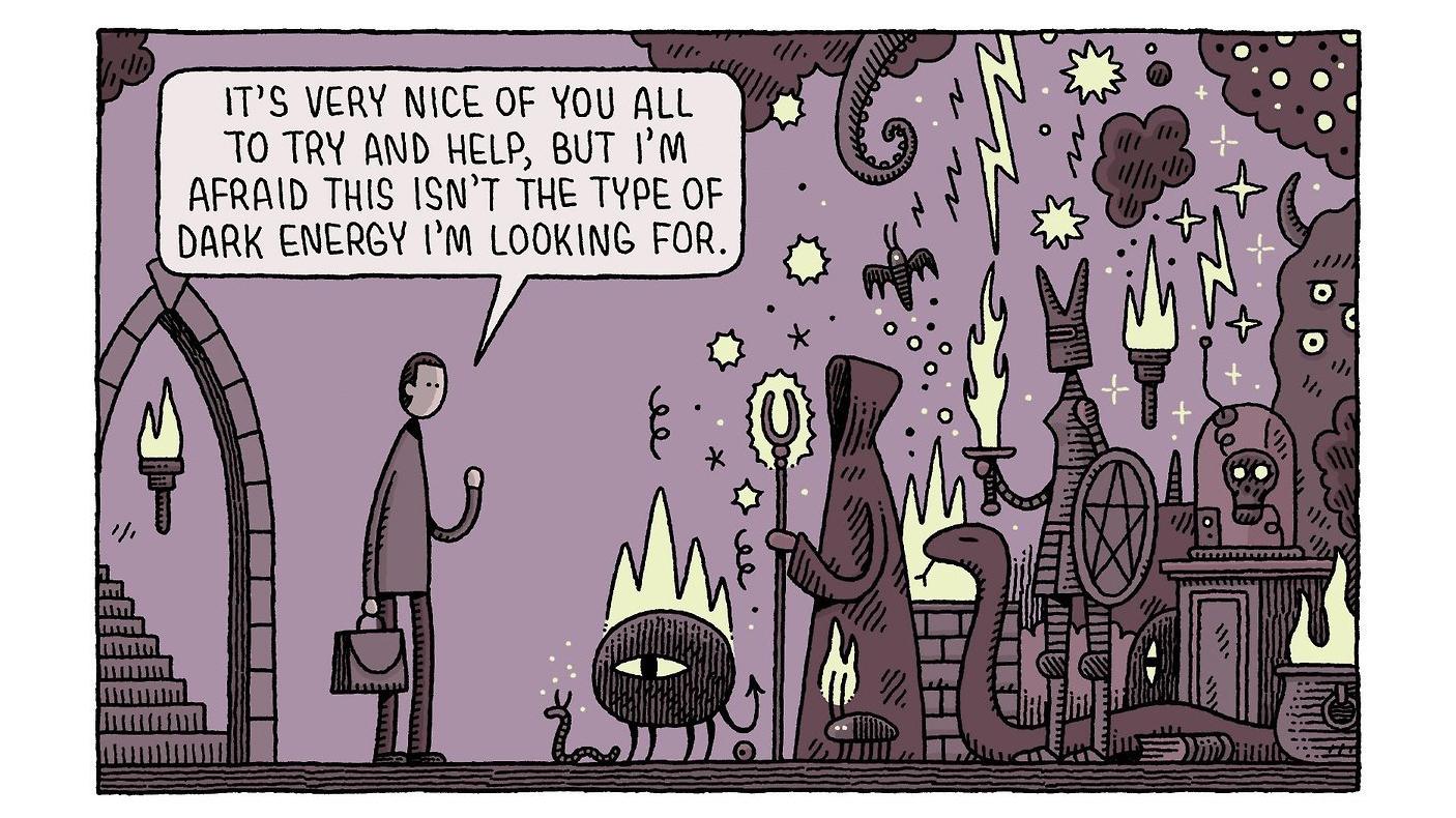 17 imaginative web comics to inspire you | Creative Bloq