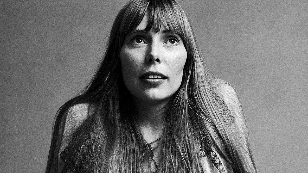 Joni Mitchell's 75th birthday film set for one-night only cinema event | Louder