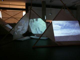 sonic antarctica, nea, climate change project