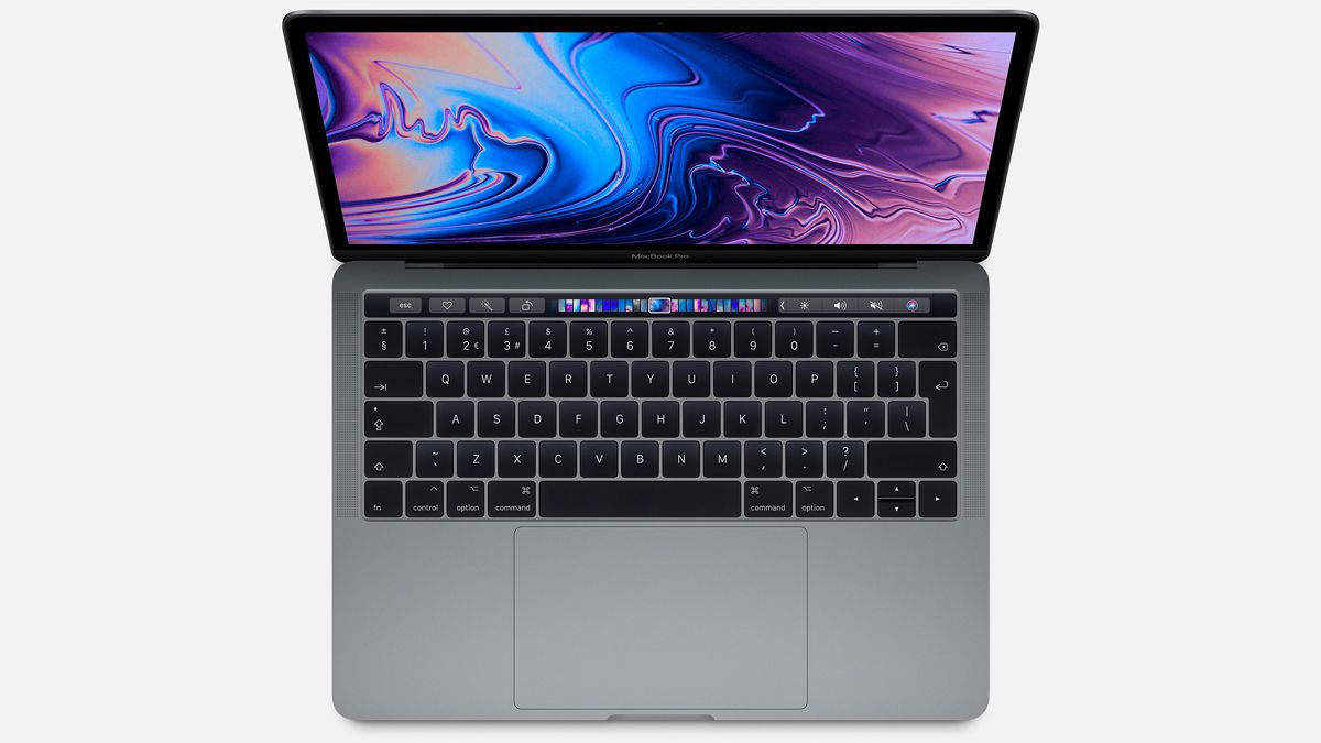 It looks like Apple has a new 13-inch MacBook Pro on the way