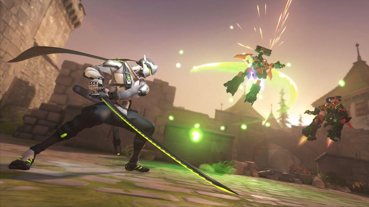 En livestream med Overwatch 2-gameplay kommer den 20 maj