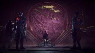 Babylon's Fall E3 2021 reveal