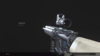 Modern Warfare best M4A1 builds:
