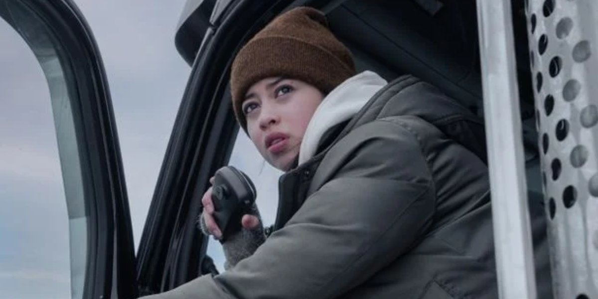 Amber Midthunder: What To Watch If You Like The Ice Road Actress