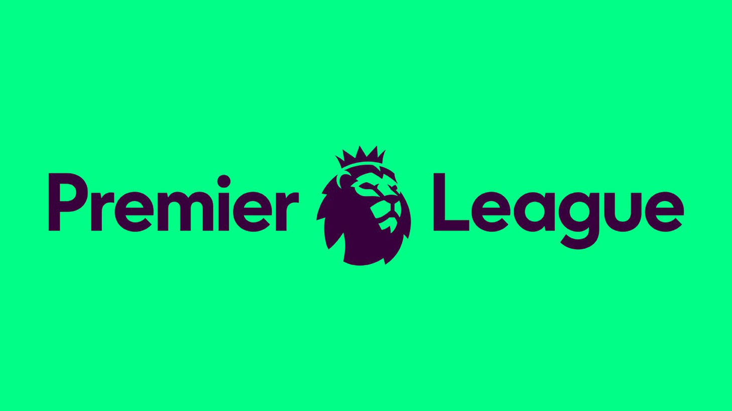 Logo design: Premier League