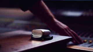Bowers & Wilkins true wireless earbuds