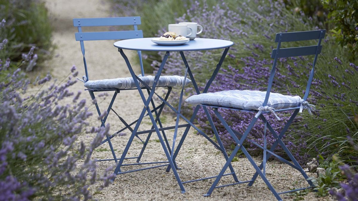 6 stylish seating ideas inspired by Monty Don's garden