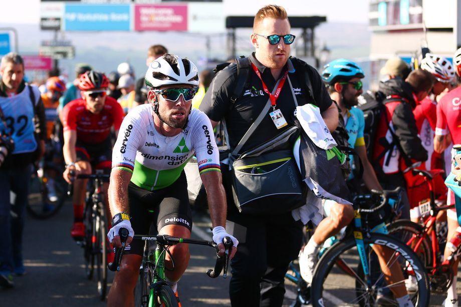Mark Cavendish confirmed to race Tour de Yorkshire