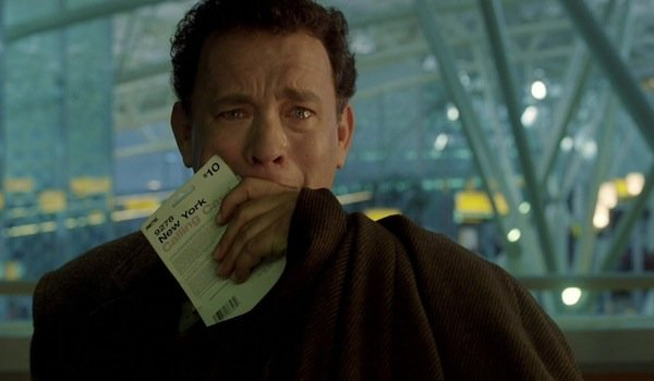 tom hanks the terminal