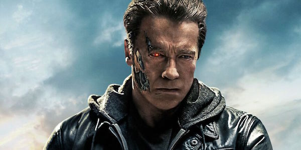How The Next Terminator Movie May Use Arnold Schwarzenegger