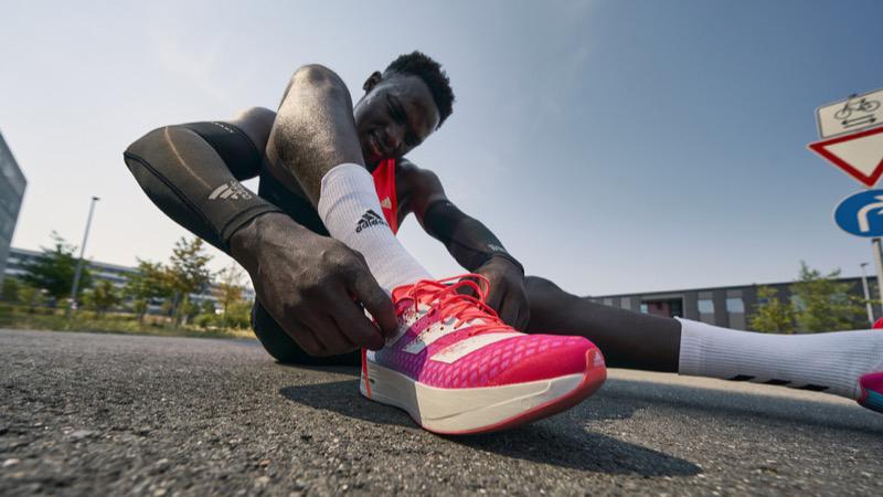 Best Adidas running shoes: Ultraboost