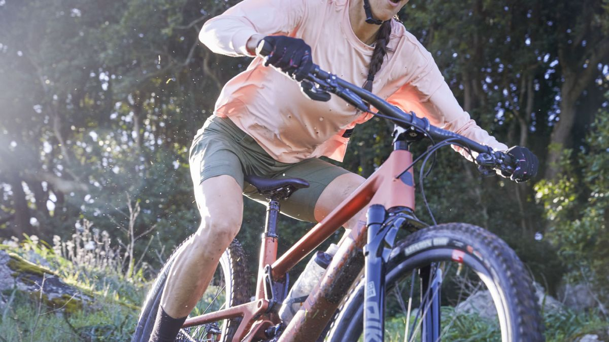 Machines For Freedom launches its first ever mountain biking kit