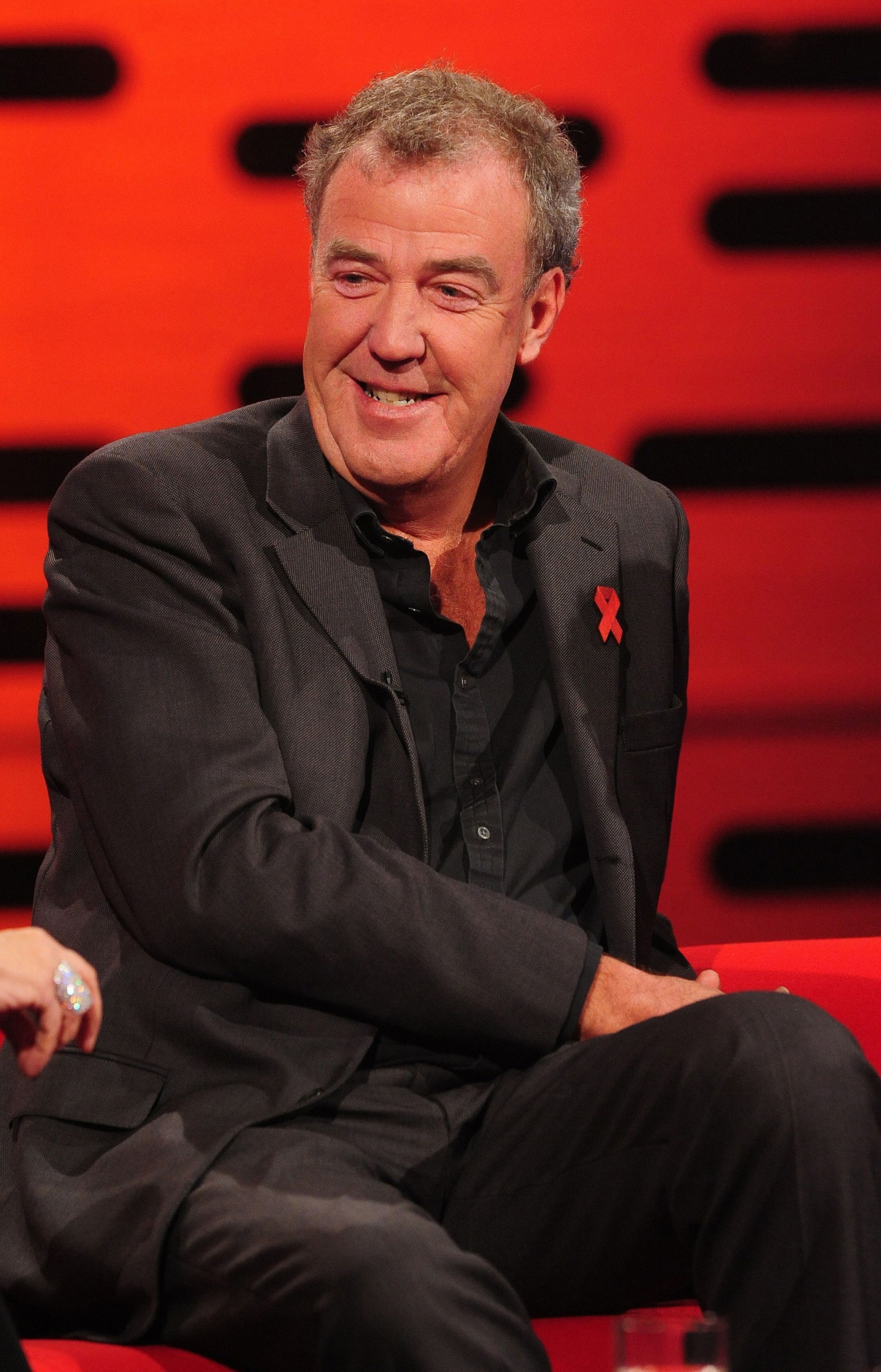 People are signing a petition to bring back Jeremy Clarkson.