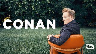 Conan O'Brien TBS