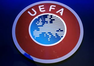 UEFA Nations League 2020/21 Draw – Amsterdam