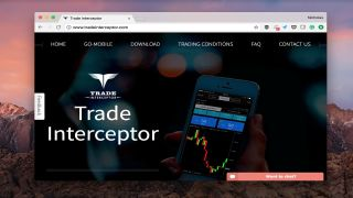 Trade Interceptor