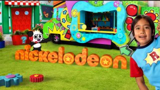 Ryan's Mystery Playdate Nickelodeon