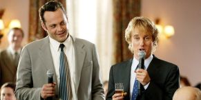 Two More Wedding Crashers Stars Want In On Wedding Crashers 2