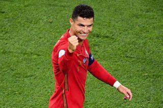 Euro 2020 top scorers