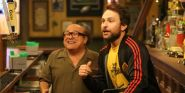 It's Always Sunny In Philadelphia Season 15 Totally Replaced Danny DeVito's Frank In Weird New Video